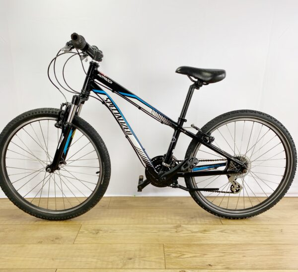 We offer American Specialized bikes for sale in our London Kensington shop