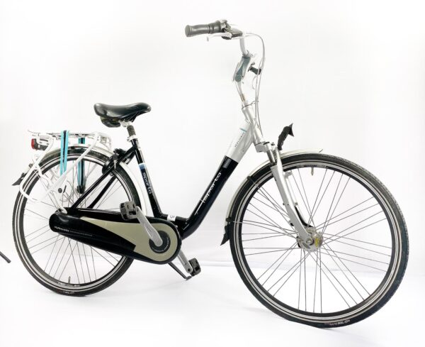 Second hand Sparta Dutch bikes for sale. One of the most famous bicycle brands - Sparta in the offer of our London store.