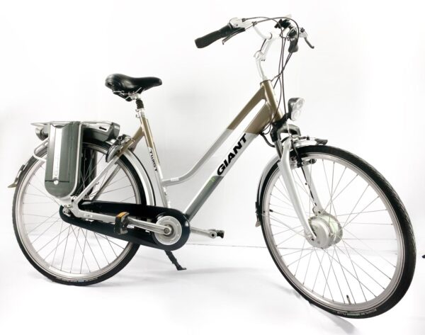 Giant Twist secondhand bike for sale